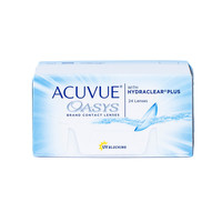 Acuvue OASYS with Hydraclear Plus (24 линзы)